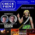 Checkpoint 2x18: Régi játékzenék nagy komponistái
