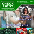 Checkpoint 4x23: Quantic Dream