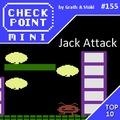 Checkpoint Mini #155: Jack Attack (+ a 10 legjobb videojáték, aminek keresztnév van a címében)