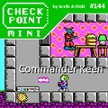 Checkpoint Mini #144: A Commander Keen-sorozat