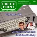 Checkpoint 6x03: A Videoton TVC