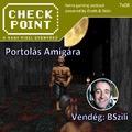 Checkpoint 7x08: Portolás Amigára