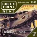 Checkpoint Mini #113: Heart of China (+ a 10 legjobb komoly kalandjáték)