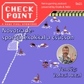 Checkpoint 5x25: Novotrade-sportjátékokkal a csúcson