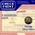 Checkpoint 5x27: A Novotrade-sztori