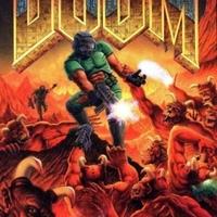 Meghalt a Doom dobozképének festője