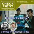 Checkpoint 6x01: Mit váruk 2020-tól?