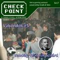 Checkpoint 6x17: Vakondok #5 - dokumentumfilm a swapperekről