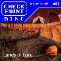 Lands of Lore mai szemmel - avagy újabb elektronikus kiadvánnyal bővül az IDDQD médiaportfóliója