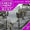 Checkpoint Mini #158: Syberia (+ a 10 legjobb francia videojáték)