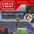 Checkpoint 4x16: Extrémsport-játékok