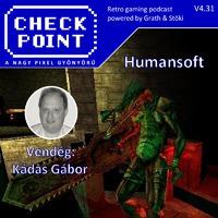 Checkpoint 4x31: Humansoft