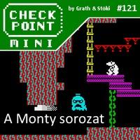 Checkpoint Mini #121: A Monty sorozat