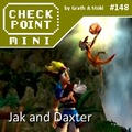 Checkpoint Mini #148: Jak and Daxter