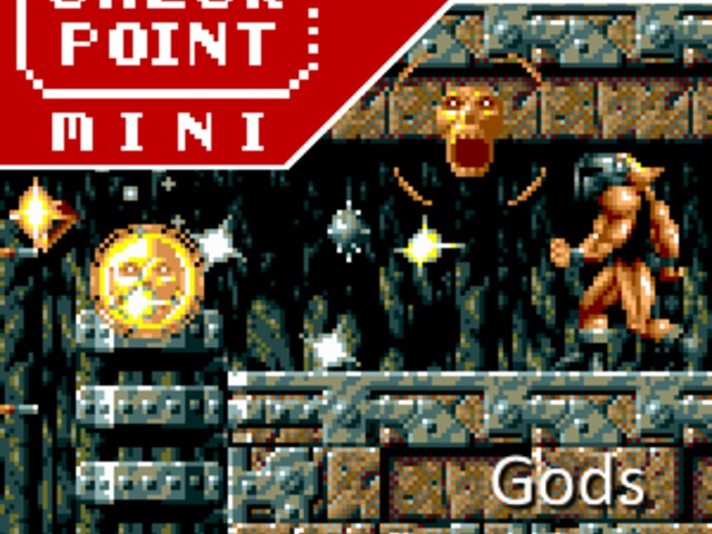 Checkpoint Mini #102: Gods