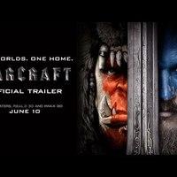 Itt a Warcraft-film trailere, és hát... hmmm