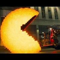 Itt a Pixels trailere, és háááát...