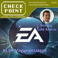 Checkpoint 4x26: Az EA Magyarországon