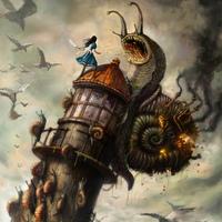 A drogos Alice visszatér, de majd csak később