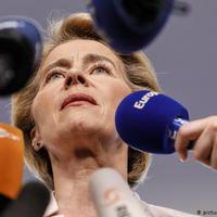 Német nagykoalíciós perpatvar – szociáldemokrata