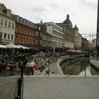 Day 3-4. - Aarhus
