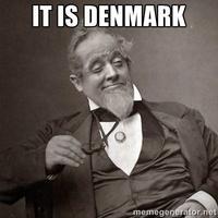 This is Denmark / Ez Dánia !