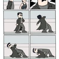 Mátrix - ami kimaradt...