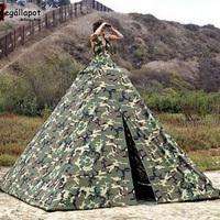 Szoknya vagy sátor?