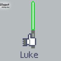Luke Like