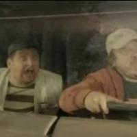 A fáradt kamionosok
