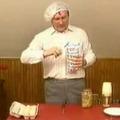 A jó öreg zacskós tej :)