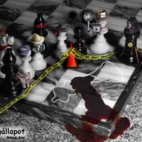 A gyilkost még keresik