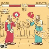 Filozófiai harc