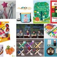 Tucatnyi ajándékötlet gyerekeknek