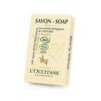Akció: olíva szappan a L'Occitane-ból