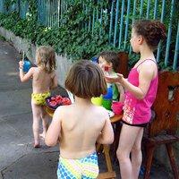 Kér-e enni-inni? - gyerekekkel mókázunk