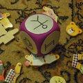 Reggeli, esti játékhoz: saját varázskocka, változtatható képekkel