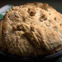 Gyors, de nem junk #1 ropogós héjú kenyér