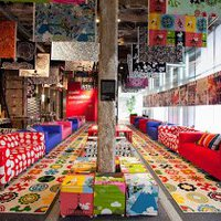 Varrószeminárium Ikea textilekkel