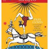 Cirkuszos kifestő most ingyen letölthető az Éva Magazin jóvoltából