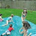 2 nyári vizes játék kevés és egyszerű alapanyagból