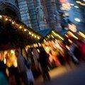 Adventi vásárok Budapesten