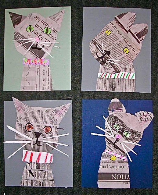 f76ccb74a5 4 recycling művészeti móka gyerekeknek - Időtetrisz