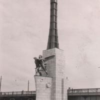 A budapesti Haditengerészeti Hősi Emlékműről