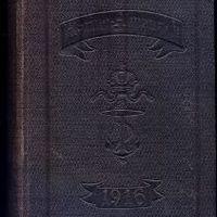 Almanach für die k. und k. Kriegsmarine