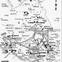 Őfelsége flottájának legdélebbi kikötője – Cattaro erődjei