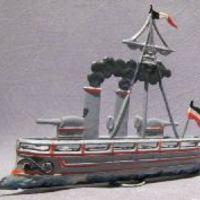 Cs. és kir. ón játékhajó