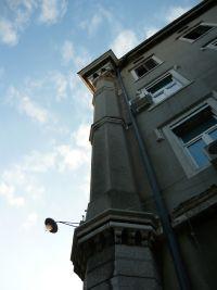 A fiumei Császári és Királyi Haditengerészeti Akadémia