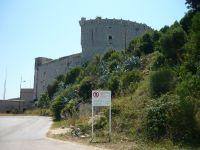 Punta d'Ostro erőd