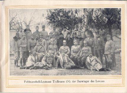 Trollmann tábornagy és legénysége
